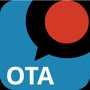 OTA vzw logo